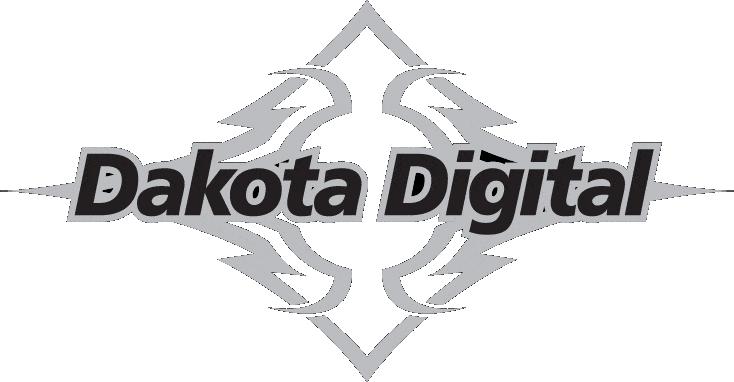 dakota digital logo. our sponsors dakota digital logo