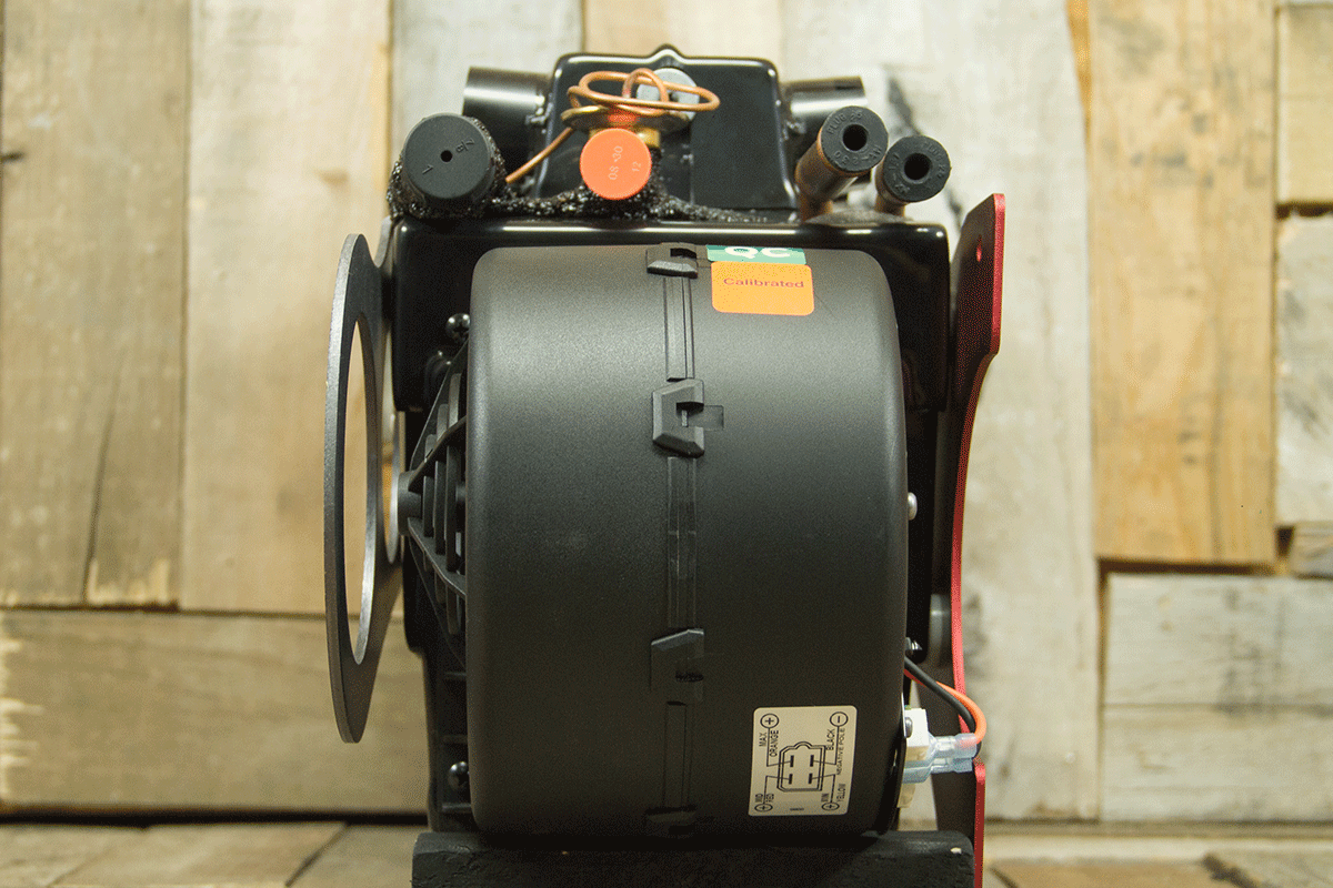 Vapir Ii Compact Custom Air Conditioning Kit By Restomod Air