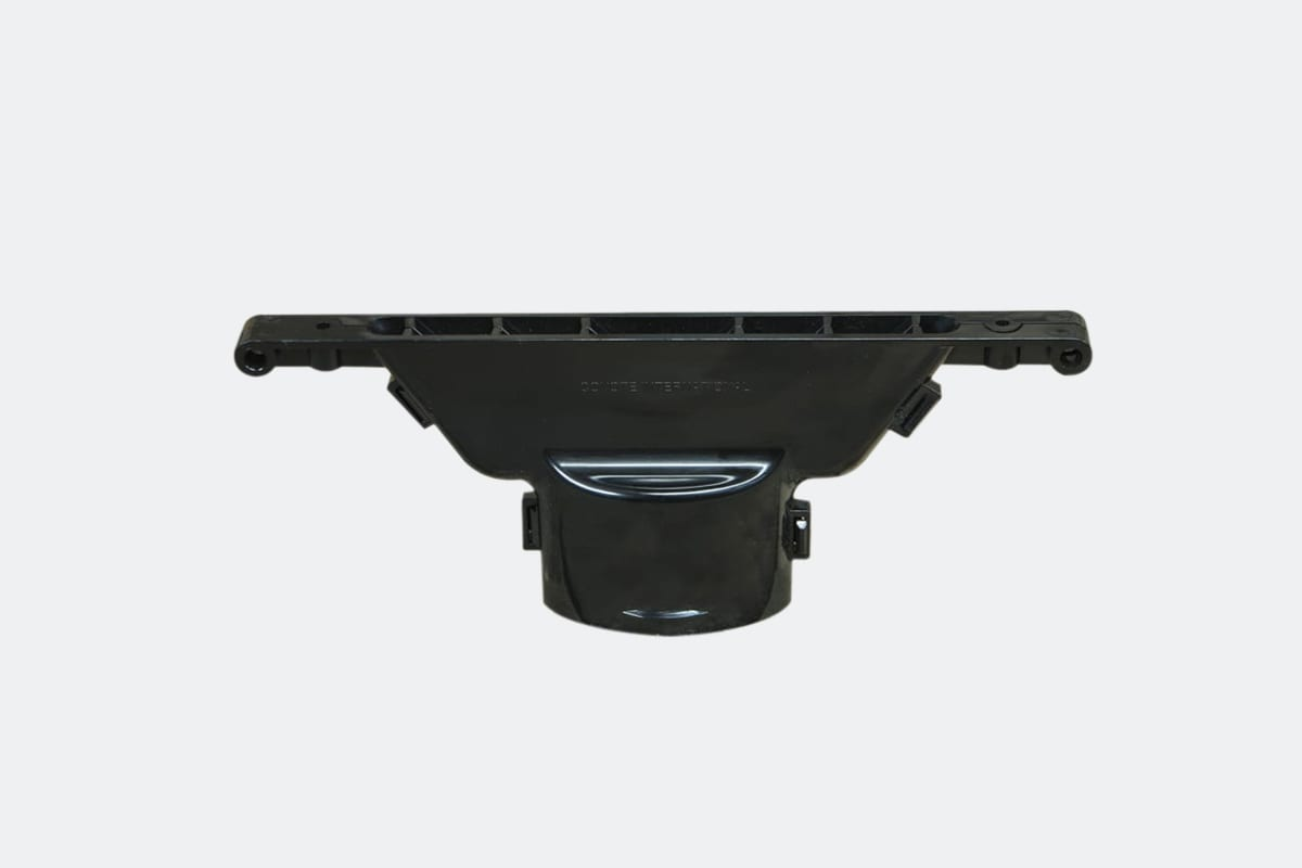 products 03 1838 SHORTY DEFROST DUCT