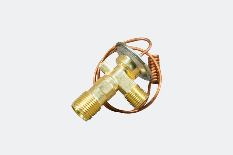 products AC EXPANSION VALVE R134A R12