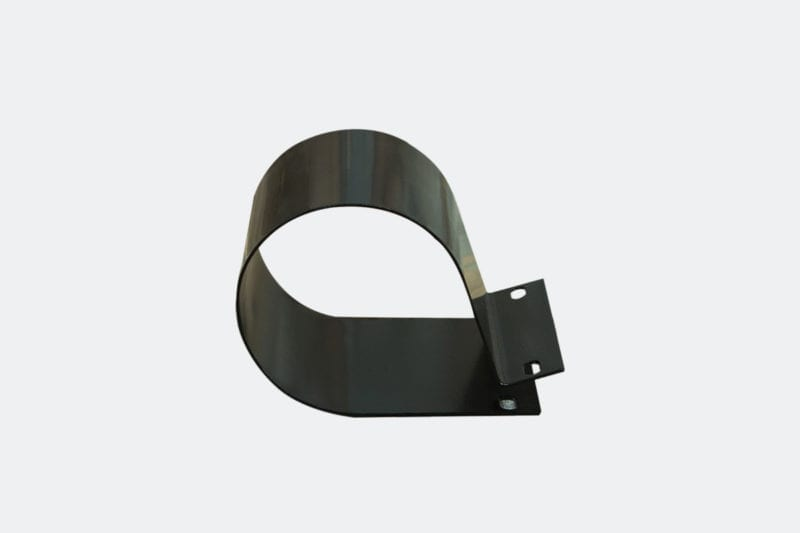 products Drier Brackets Wide Circle Clamp 19 1003