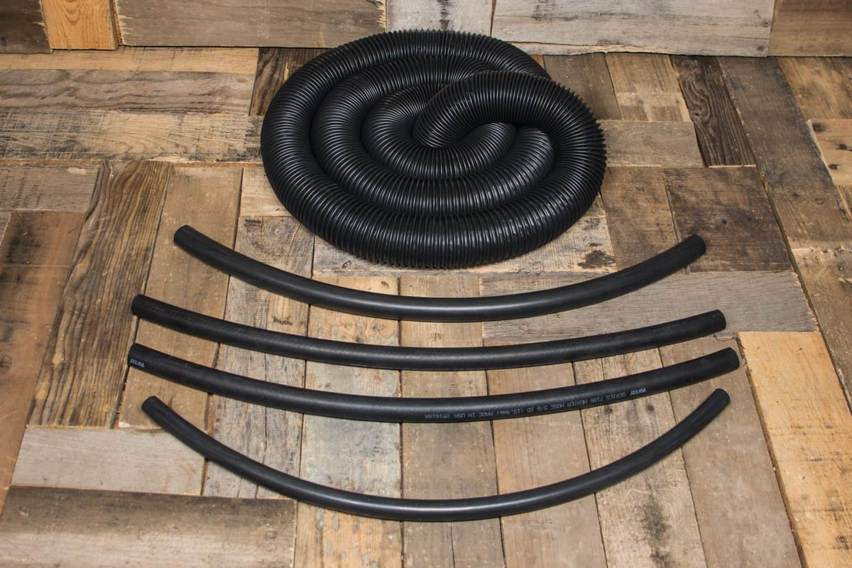 products VAPIR 3 HOSES