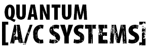 quantum custom aftermarket A/C systems
