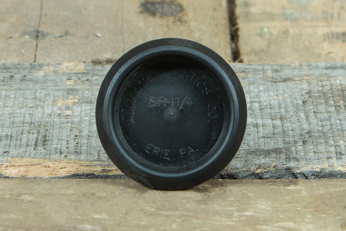 products 2' DUCT CAP PLUG