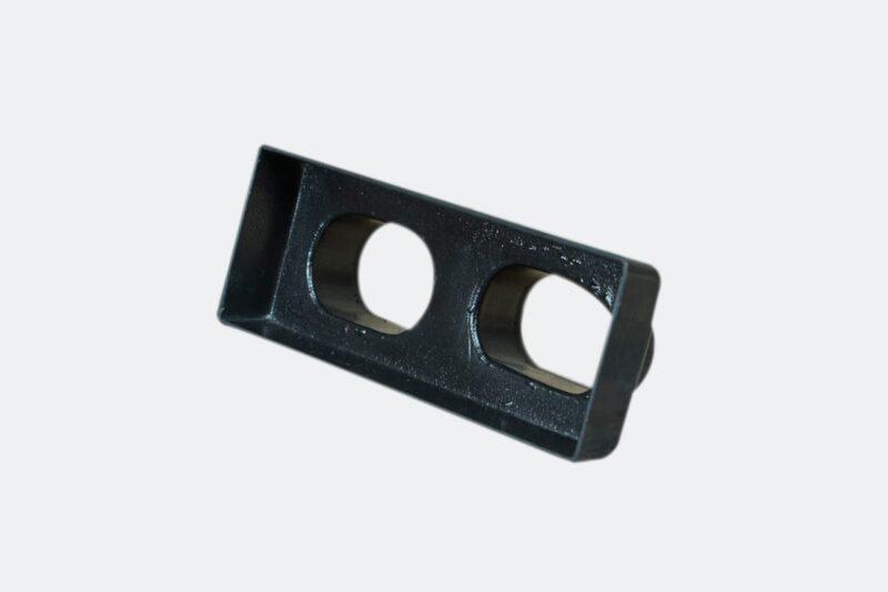 products 0036 10 Rectangular Vent Adaptor 6 x 2 12