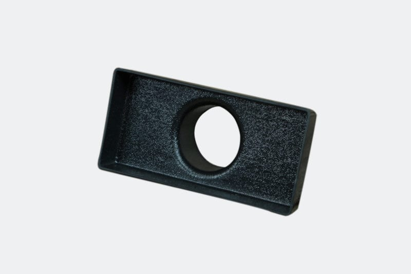 products 0050 80 Rectangular Vent Adaptor 5 78 x 3
