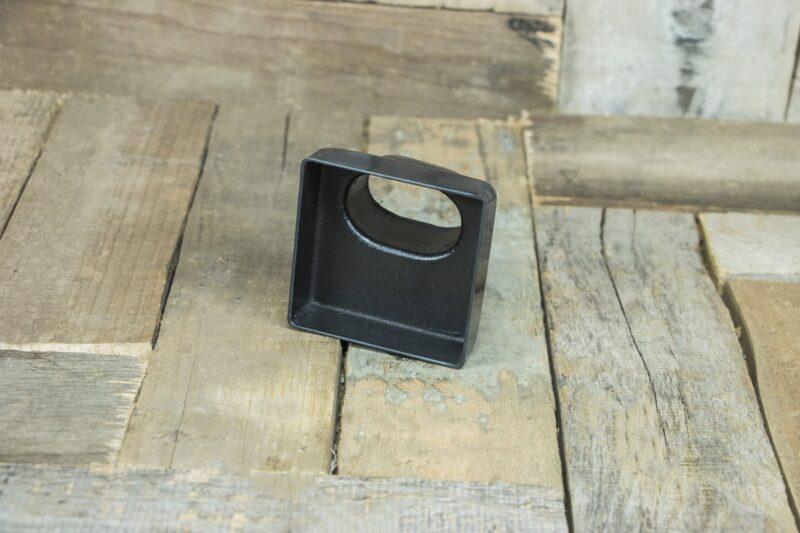 products 0090 2 Rectangular Vent Adaptor 3 18 x 3 14