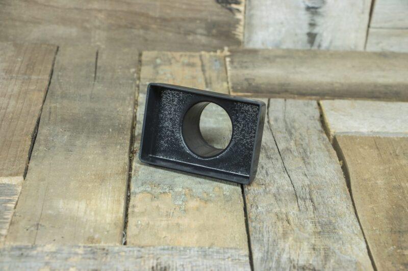products 0121 3 Rectangular Vent Adaptor 3 34 x 2 12