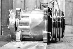 Aftermarket A/C Compressor