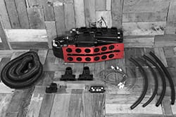 HAYMAKERII AIR SYSTEM PARTS ALL
