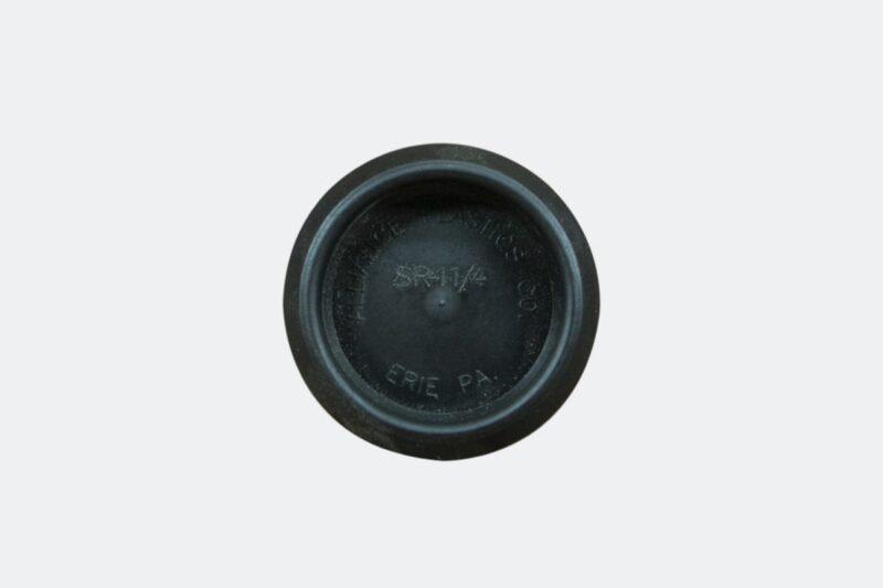 2 DUCT CAP PLUG