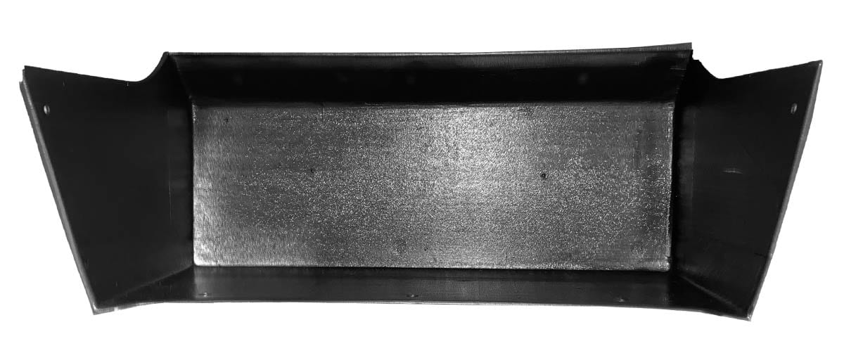 71 73 MUSTANG GLOVEBOX