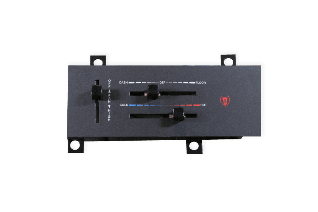 73 87 CHEVY TRUCK X ACT FIT CONTROLLER