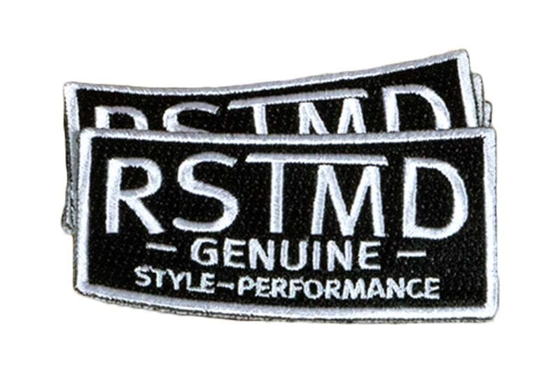 RSTMD PATCH 1