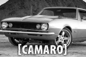 TRUMOD AC SYSTEM BANNER CAR PICS CAMARO