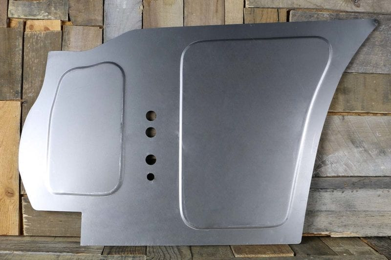 73 87 CHEVY TRUCK FILLER PANEL 1