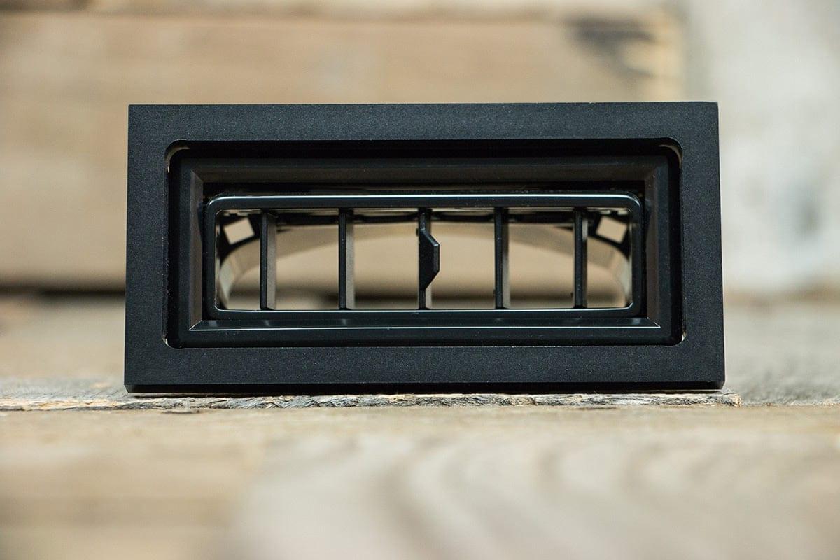restomod air synister rectangular smooth