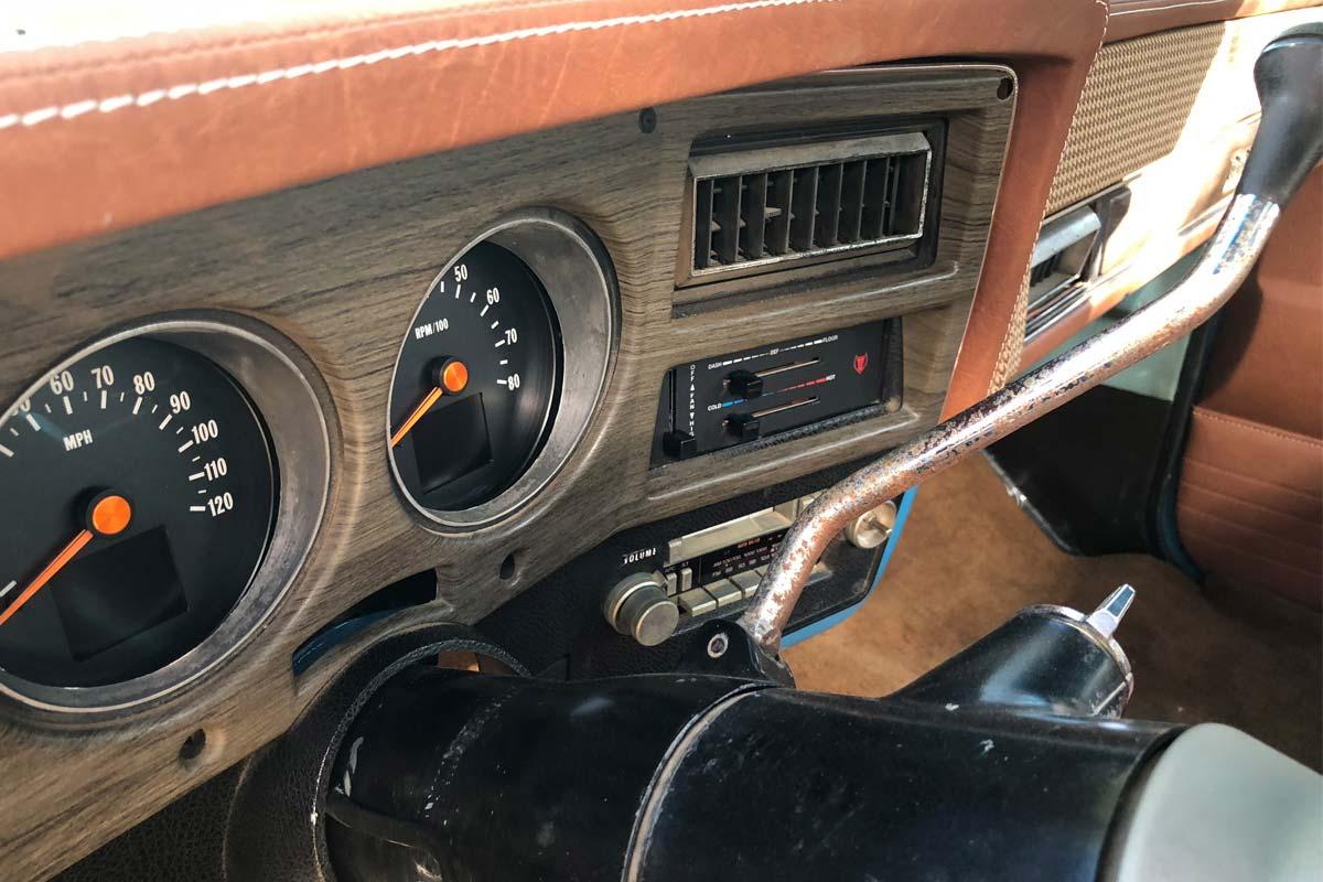 1967 72 chevy truck bones