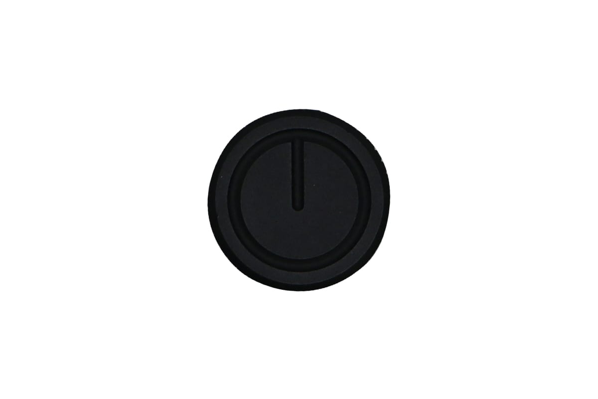 VAC CONTROLLER BLACK KNOB