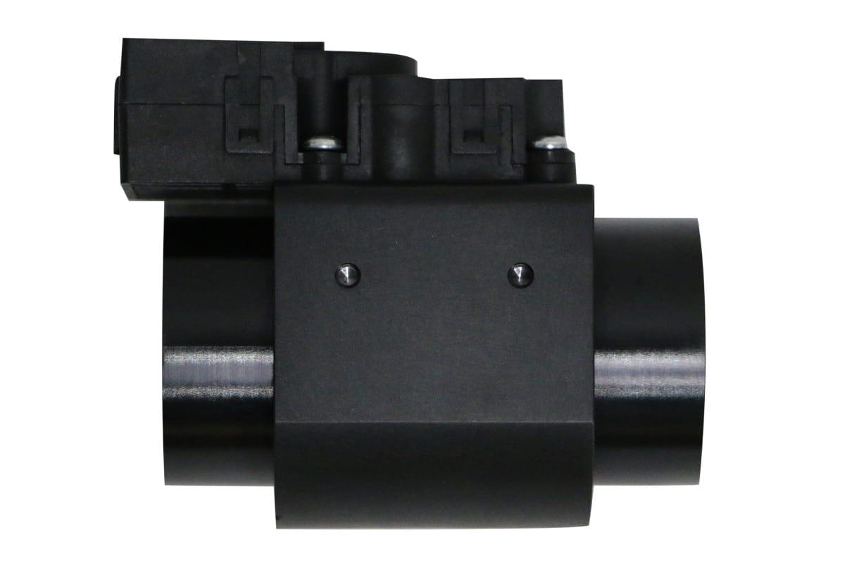 VAC CONTROLLER BLACK SIDE