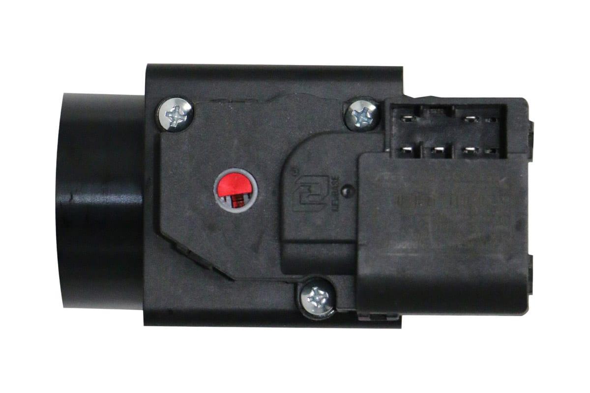 VAC CONTROLLER BLACK TOP
