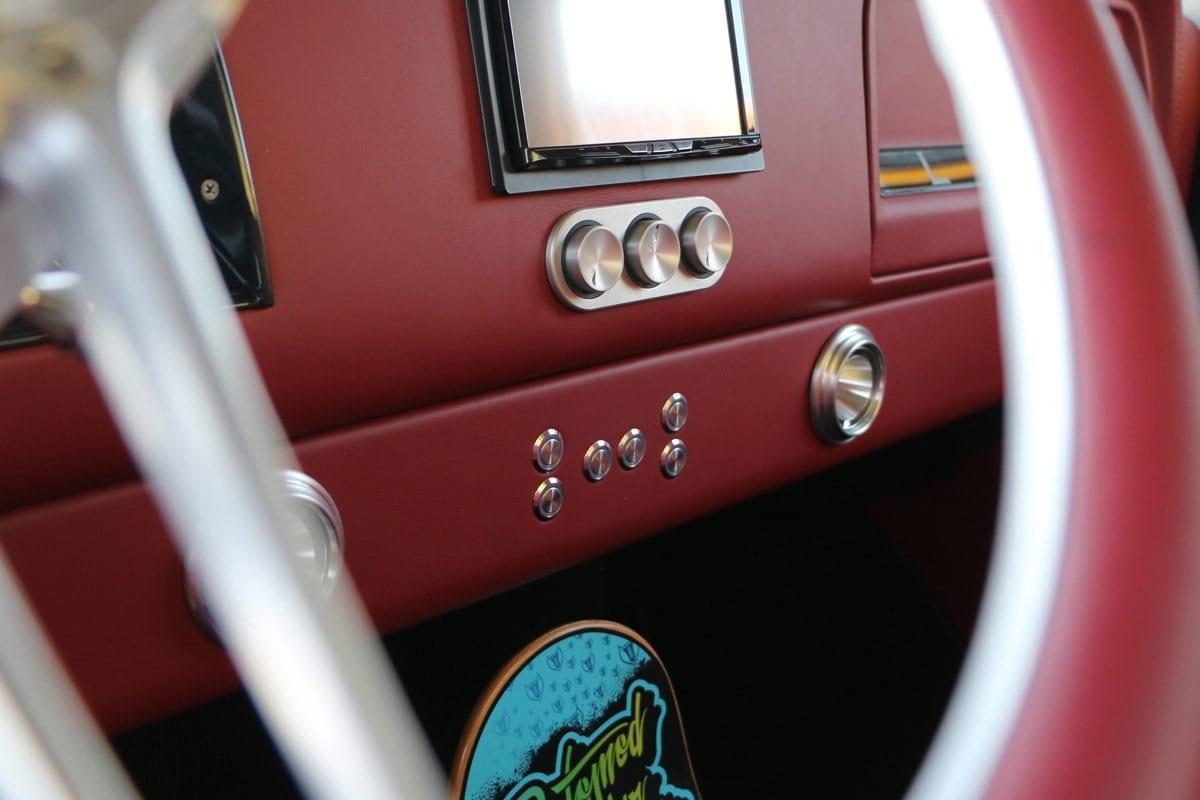 elevate push button dunn