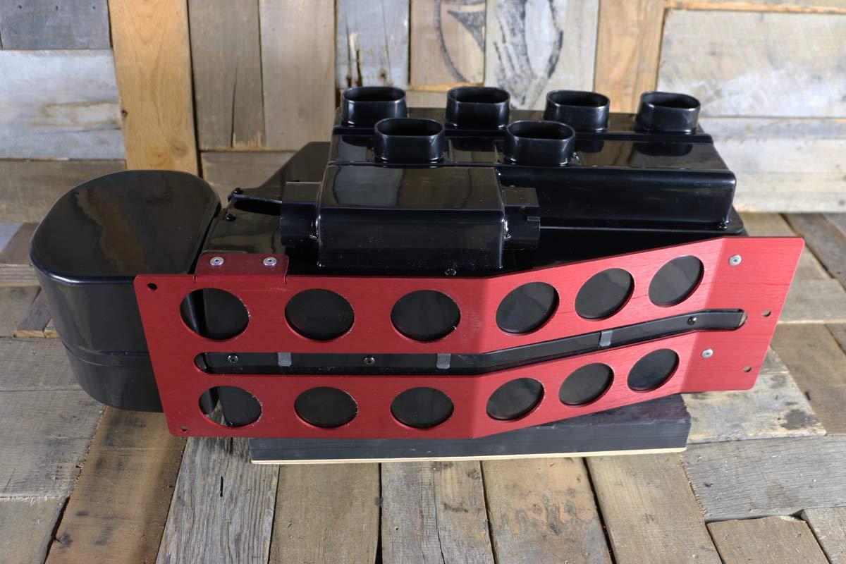 haymaker ii mock box3