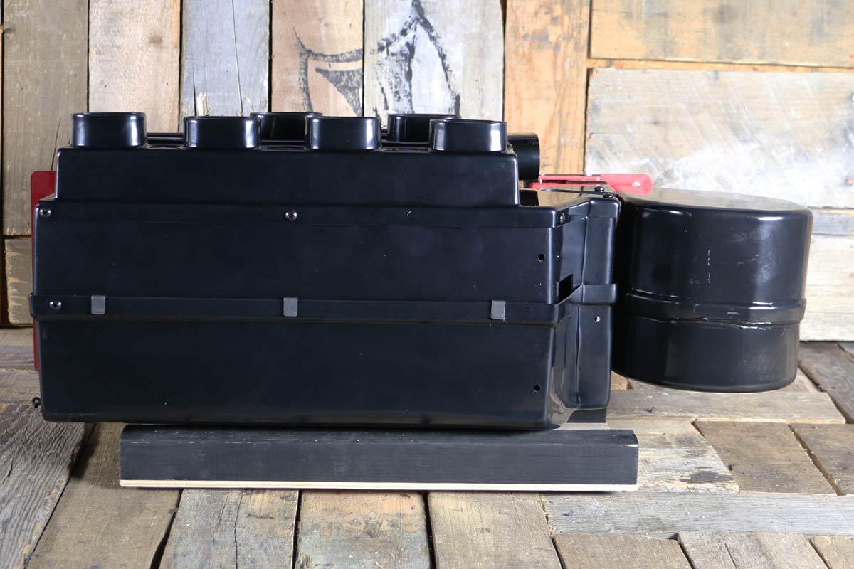 haymaker ii mock box4