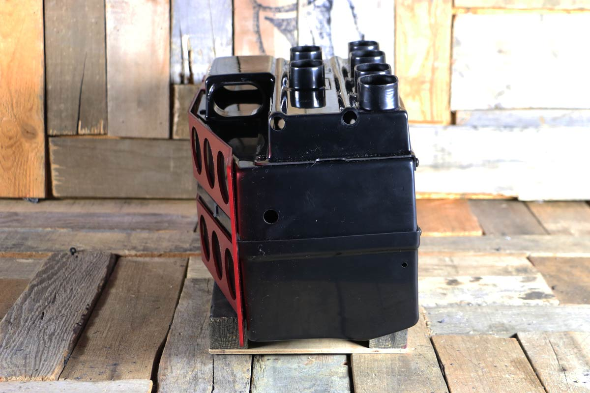 haymaker ii mock box6