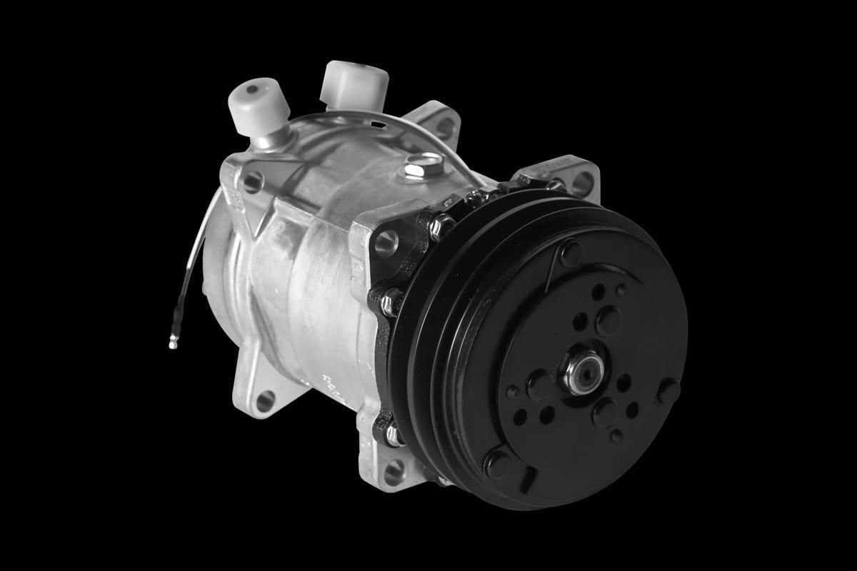 1 compressor
