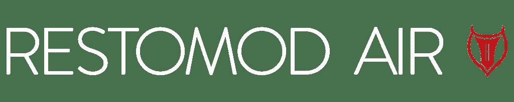 new restomod air logo white rgb no tag 01