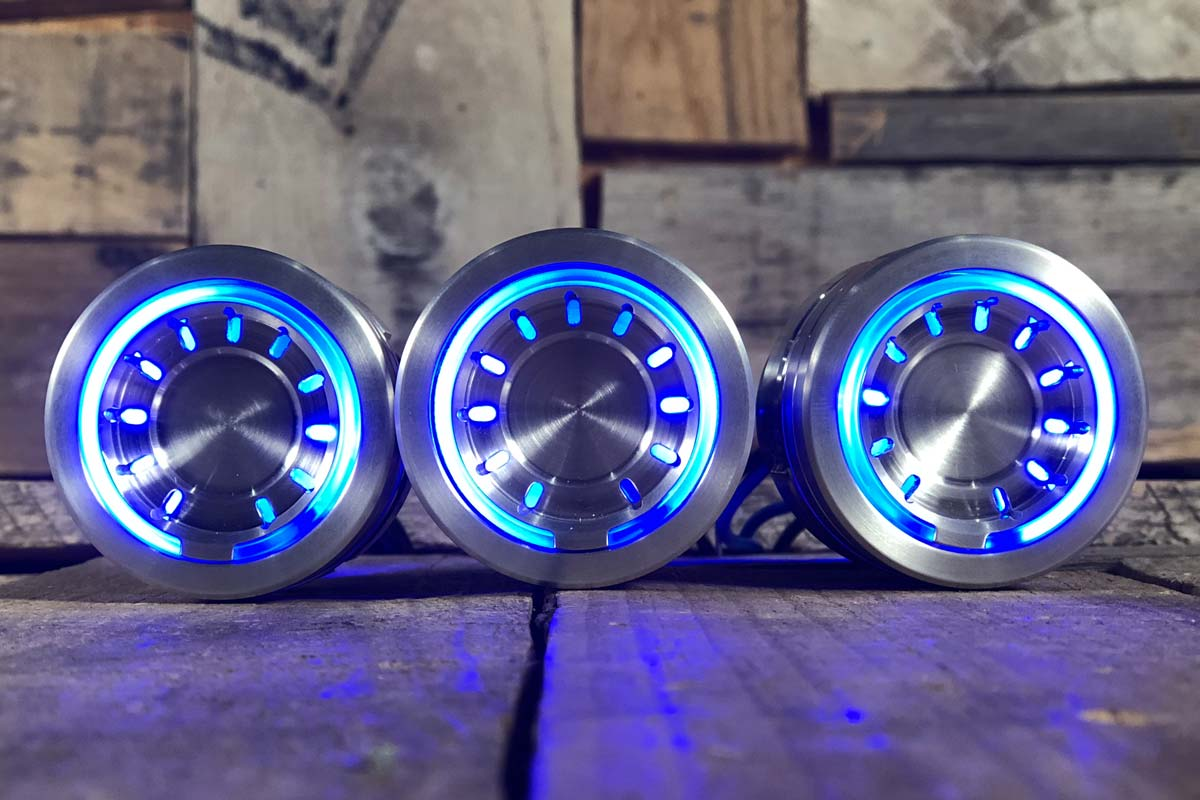 pods blue light satin 1