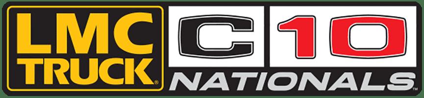 C10 Logo 1