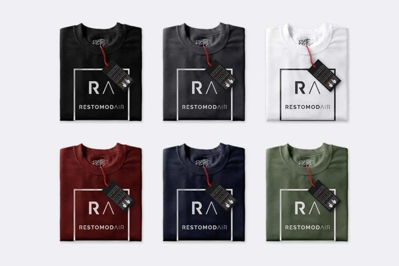 RA SHIRTS ALL COLORS