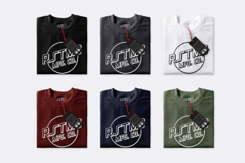 SC SHIRTS ALL COLORS