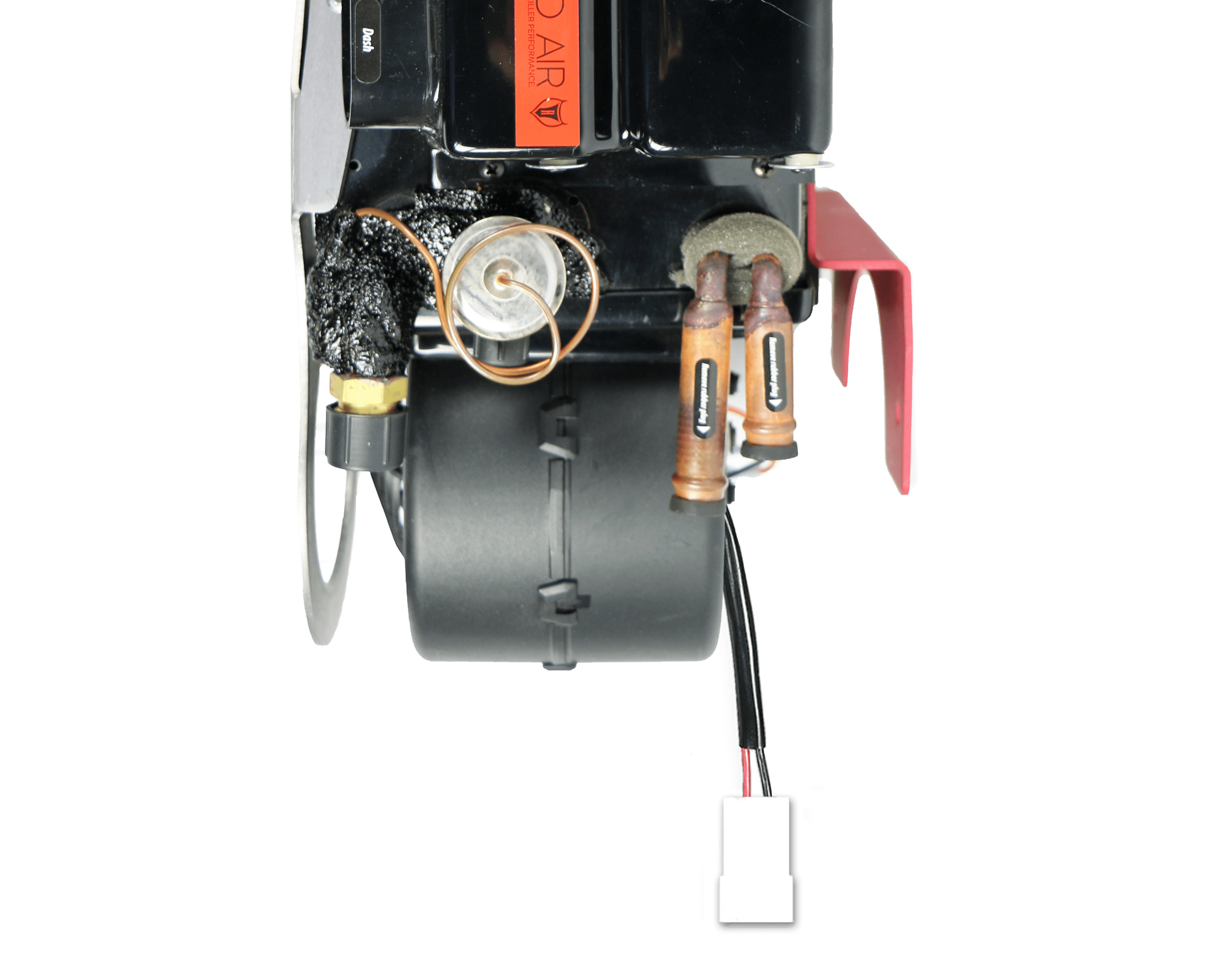 VAPIRIII BLOWER MOTOR DS2