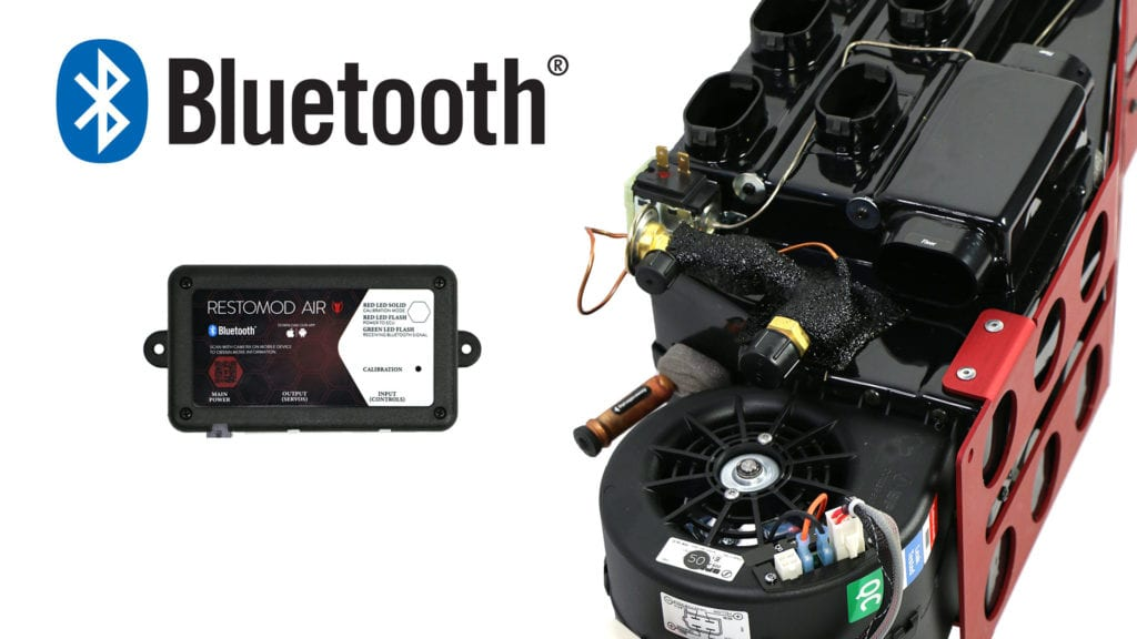 BLUETOOTH RELEASE ECU HAYMAKER