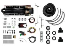 61 63 THUNDERBIRD TRUMOD INTERIOR KIT