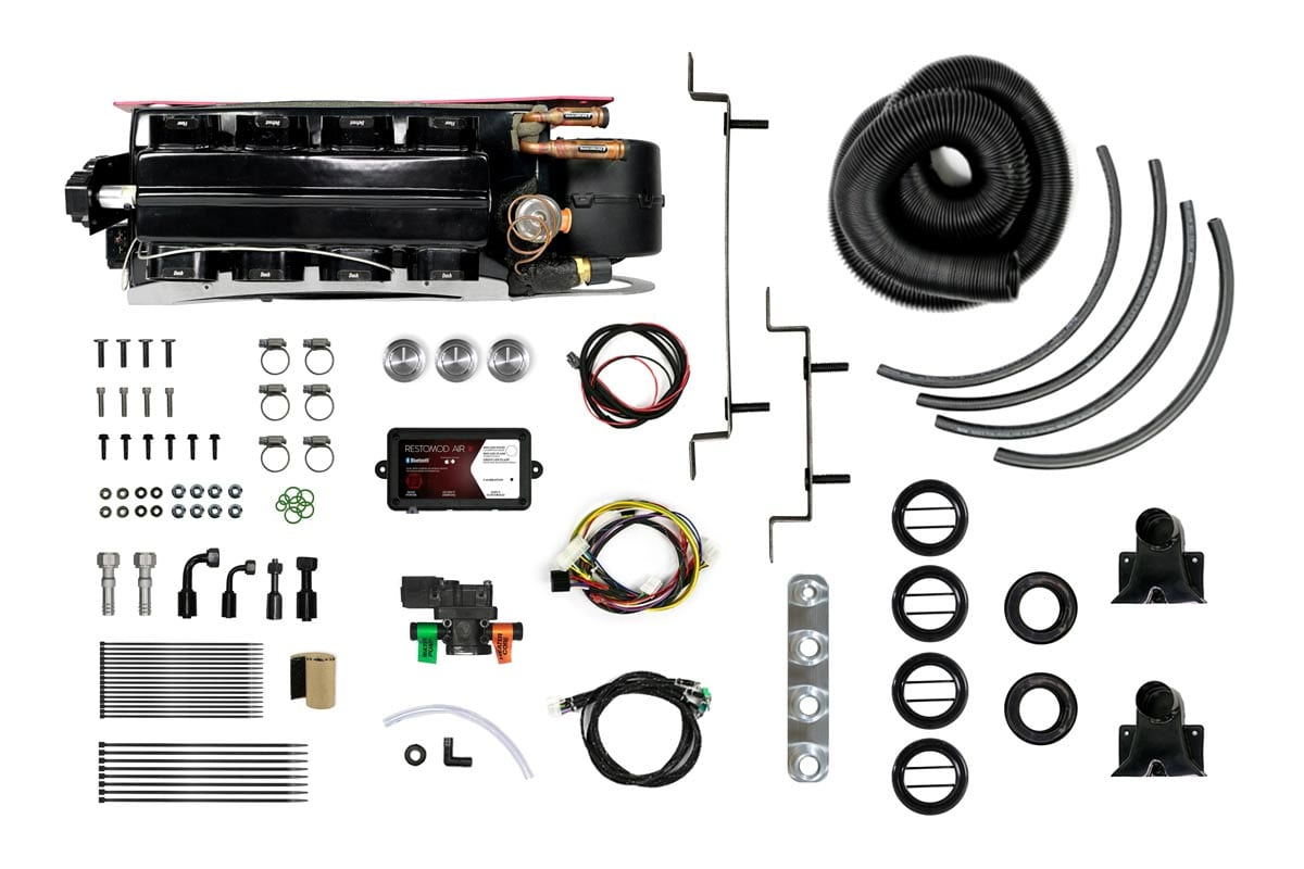 64 66 THUNDERBIRD TRUMOD GEN 3 INTERIOR KIT