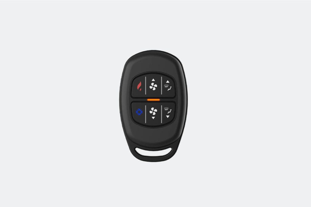 REMOTE AC CONTROL PRODUCT PHOTO