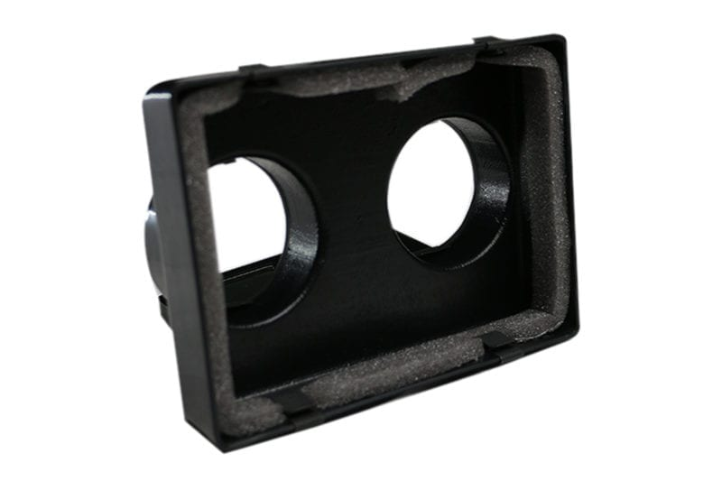 73 79 FOR TRUCK CENTER VENT adapter RIGHT