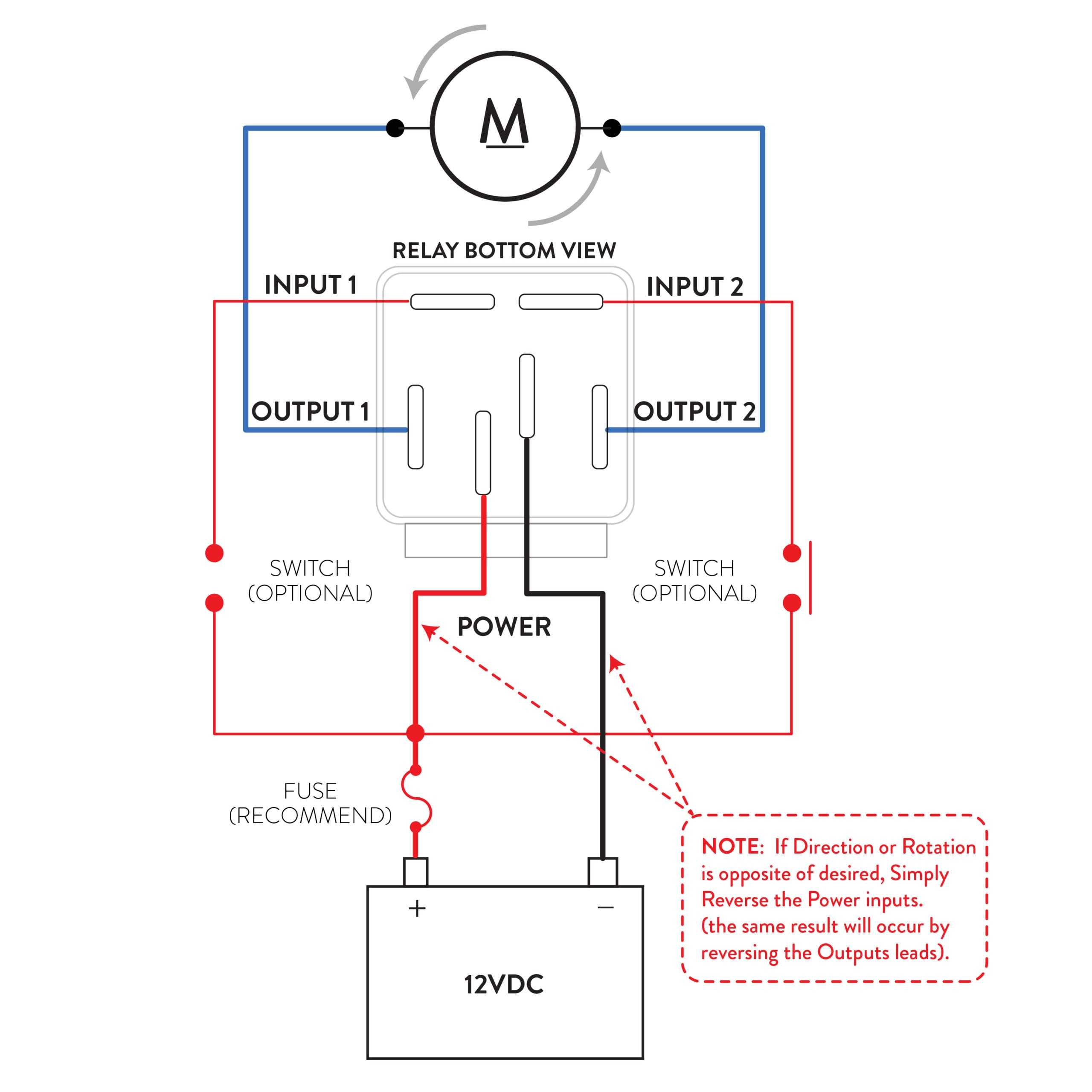 IQ RELAY WIRING GRAPHICS FOR WEBSITE REVERSE WIRING 1